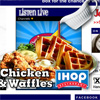 IHOP Rich Media Overlay