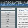 Clear Channel Integrated Media Portal