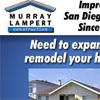 Murray Lampert Construction Ads